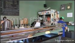 Mercury Espresso Bar 2