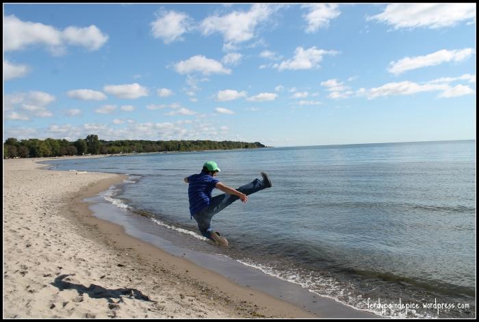 toronto beach 1