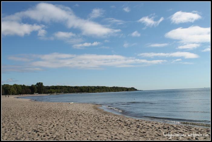 toronto beach 3