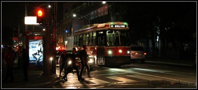 Chouette Tram