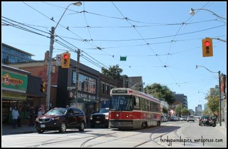 pas de Tram au Quebec !