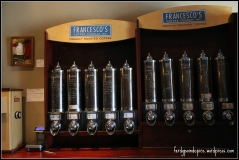 francesco's coffee 1