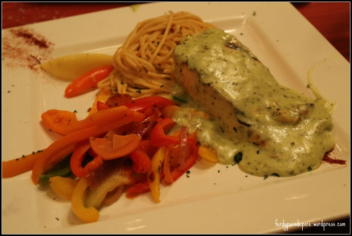 restaurant Mondo 2