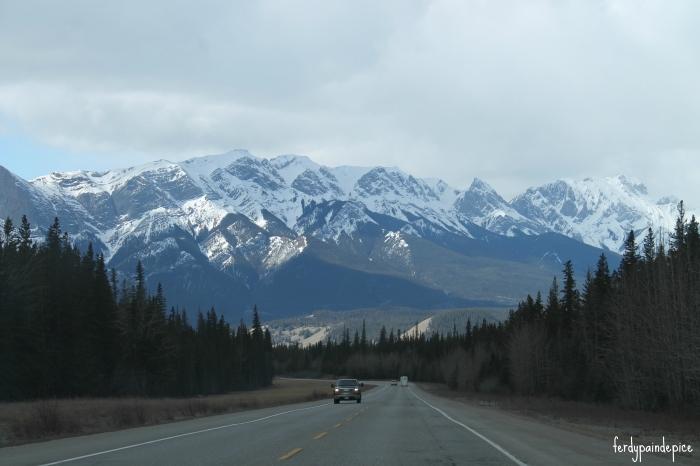 RoadTrip Alberta 2014