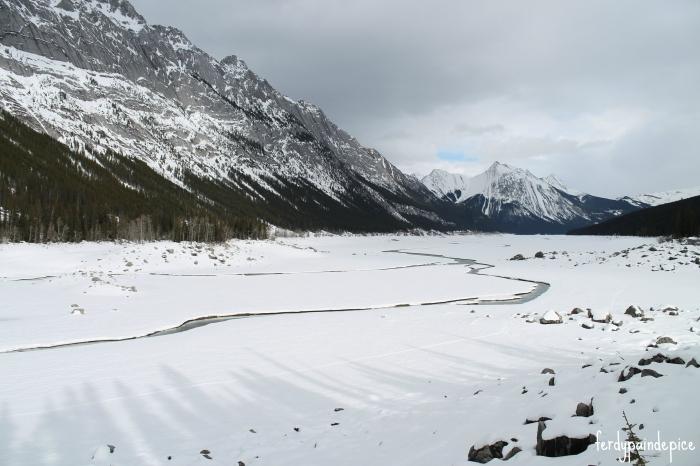RoadTrip Alberta Jasper 11