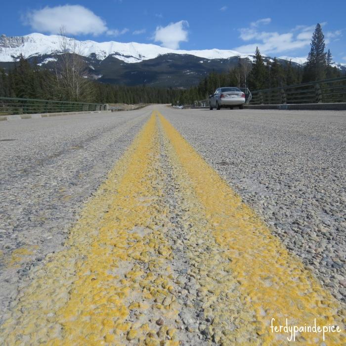 RoadTrip Alberta rockies 1