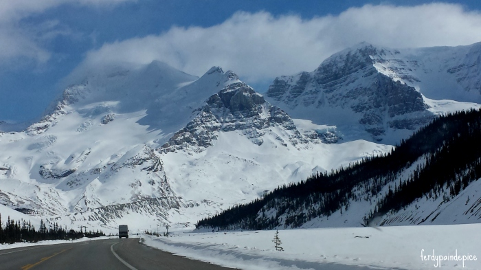 RoadTrip Alberta rockies 11