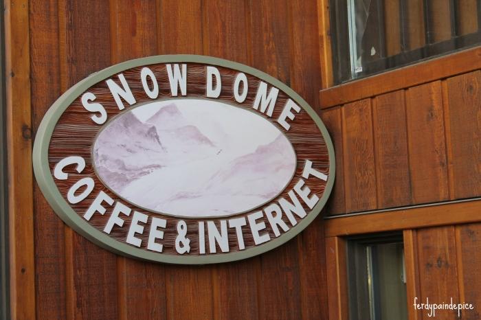 Snowdome coffee Jasper 2