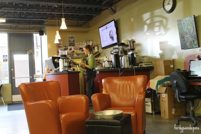 Snowdome coffee Jasper 5