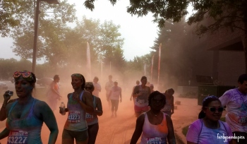 Run or Dye1
