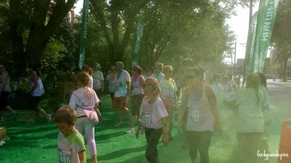 Run or Dye21