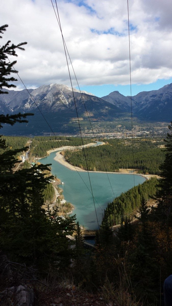 Randonnée à Canmore : Grassi Lakes Trail