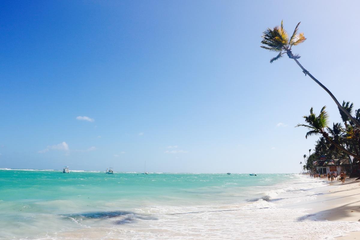 {Punta Cana} Destination les Caraïbes pour échapper à l'hiver Canadien !