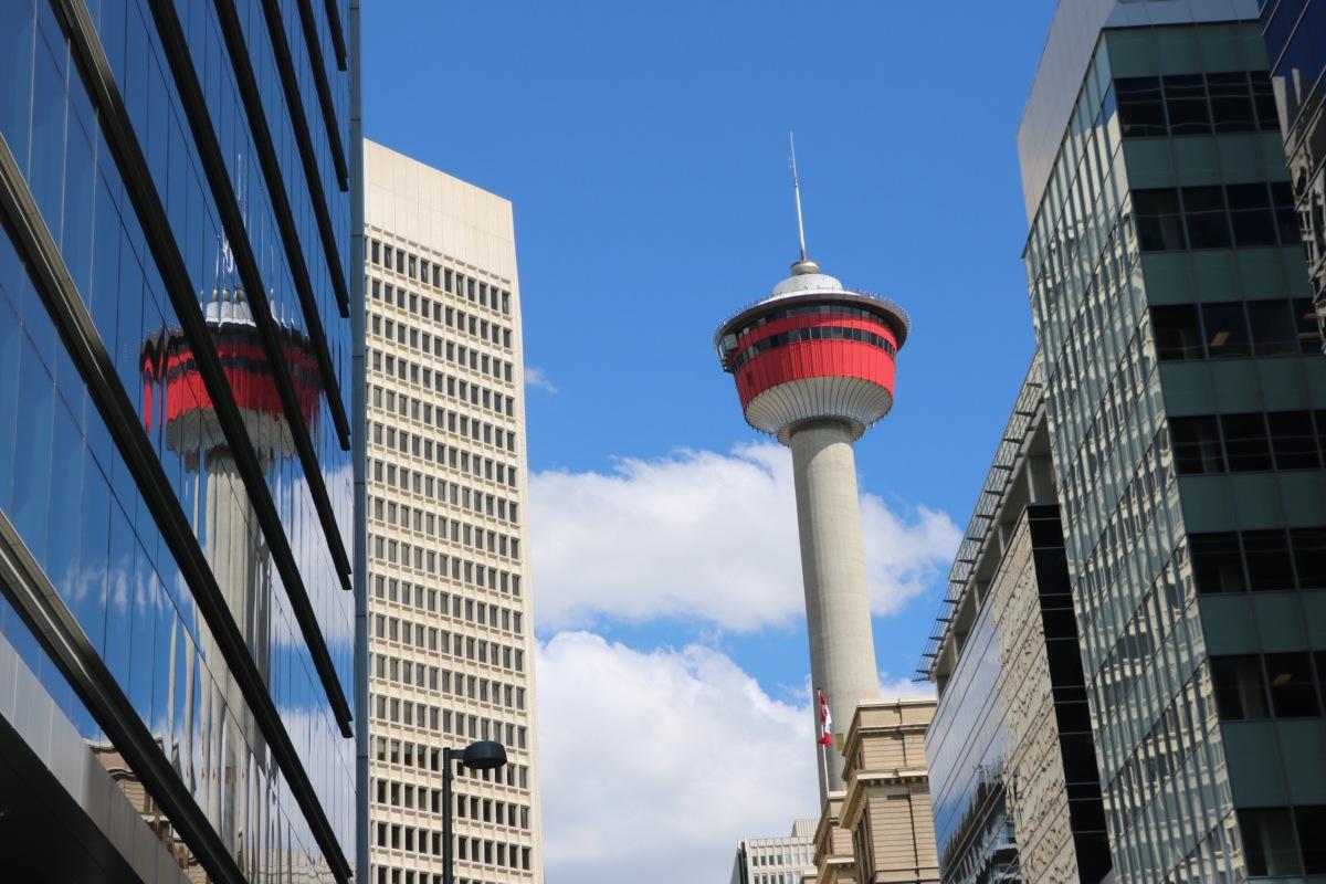 Calgary vs Edmonton : Deux villes qui se volent la vedette
