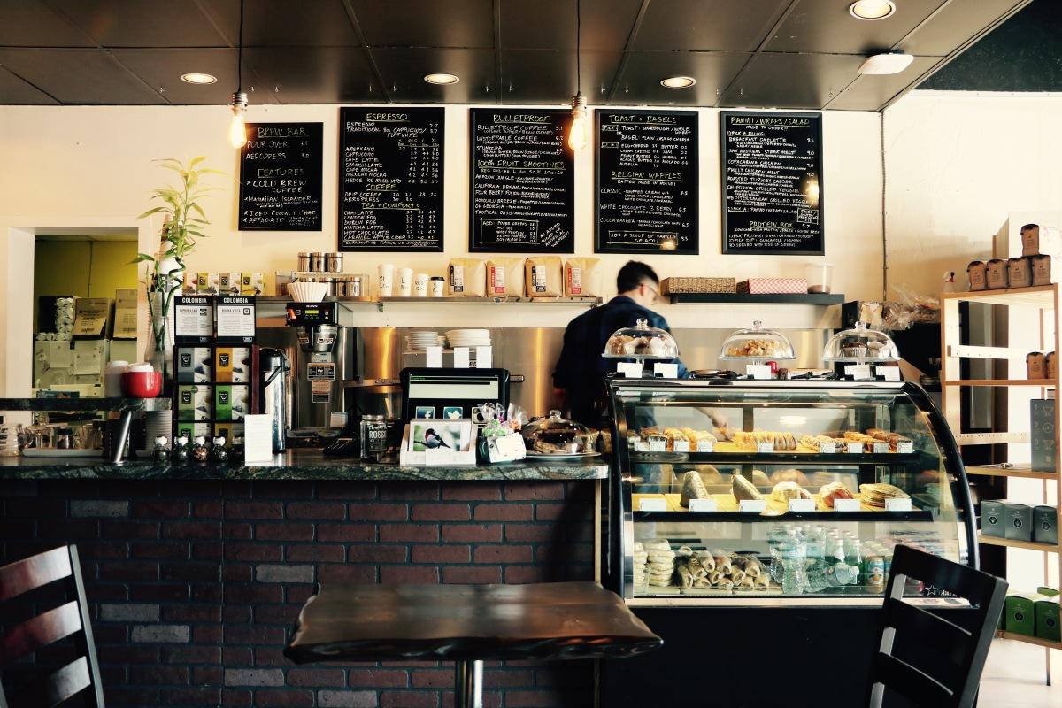 Mon CCC (Coup de Coeur Café) #15 – Euphoria Café in Calgary