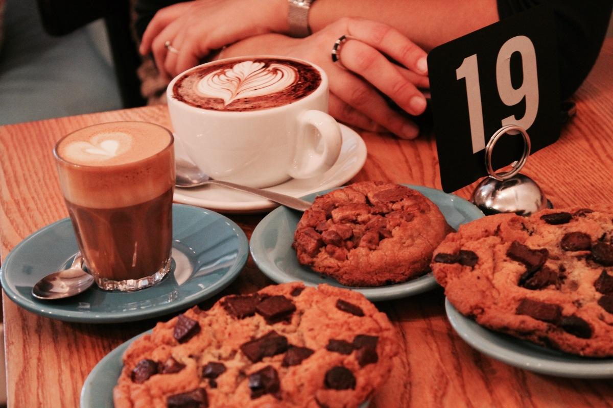 Les meilleurs Cafés de Montréal