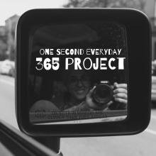one-sec-everyday-365-project