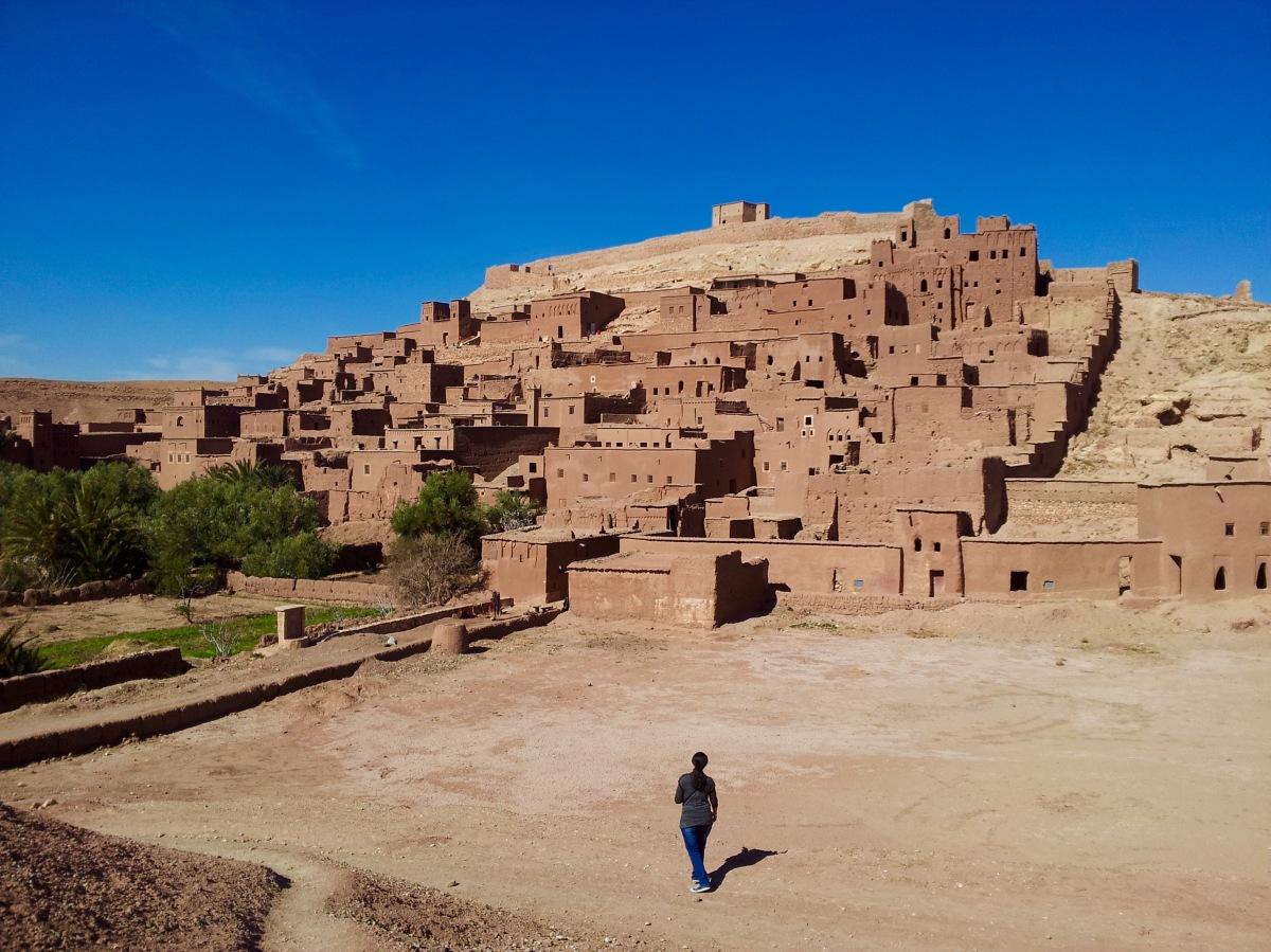 RoadTrip au Maroc : Le Sud Marocain