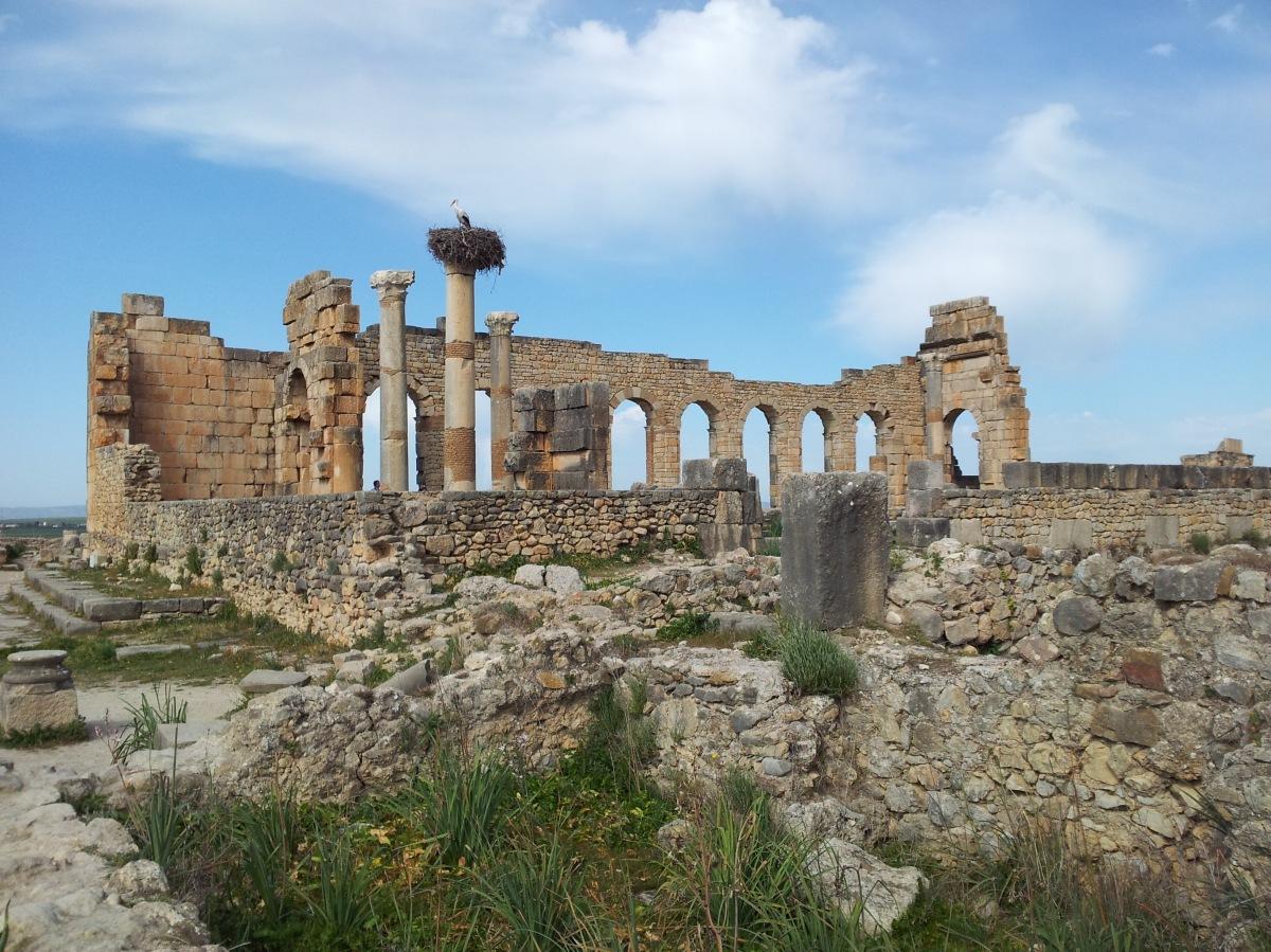 RoadTrip au Maroc : Le Moyen-Atlas