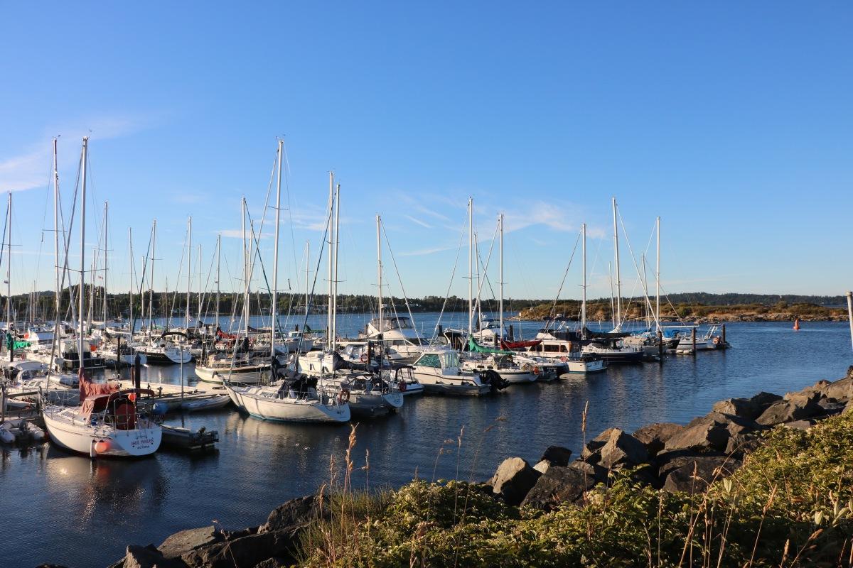 Victoria,BC en 4 jours - Suivez le Guide, On Vous Dit Tout !
